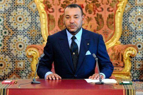 Mohamed VI de Marruecos promete una