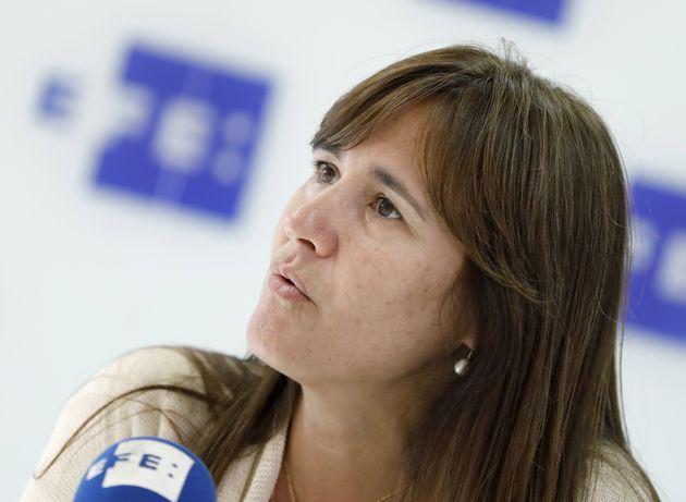 JxCat tiende la mano a Pedro Sánchez para su investidura si se abre a