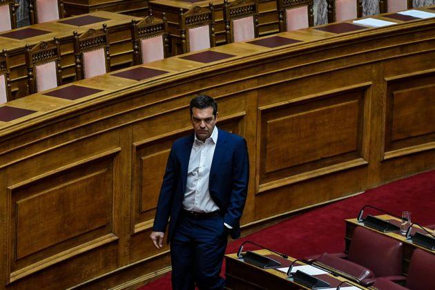 Αποχώρηση ΣΥΡΙΖΑ από ψηφοφορία για την άρση ασυλίας Πολάκη - Πώς αντέδρασε το προεδρείο της