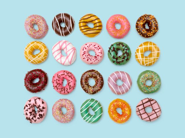 Ce que le sucre fait à votre cerveau : mémoire, dépression, stress,
