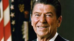 Ronald Reagan Makes Racist Comment To Richard Nixon In Newly Released