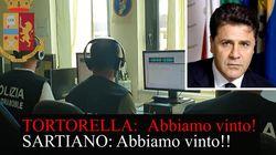 Al telefono lo ndranghetista esulta per l'elezione di Alessandro Nicolò: