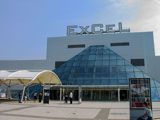 Man Dies After Being Restrained By Security Staff At East London Excel Conference Centre