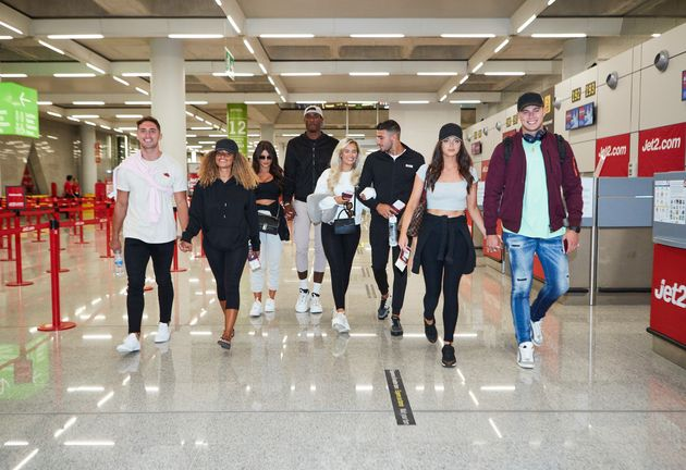 Love Island's Maura Higgins Admits She Thought Molly-Mae Hague And Tommy Fury Should Have Won After Her Shocked Reaction Went Viral