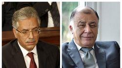 Élection présidentielle anticipée: Néji Jalloul et Amor Mansour,