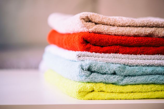 How Often Should You Wash Your Towels And At What