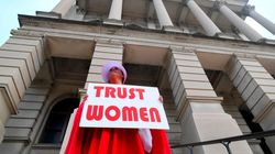 In The Midst Of A Reproductive Rights Crisis, We've Lost More