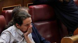 La indignada respuesta de Montero a Iglesias tras su hachazo a las