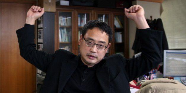 변희재가 김미화에게 1300만원 배상하게