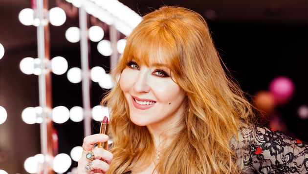 Charlotte Tilbury Reveals The 5 Things She Cant Live Without