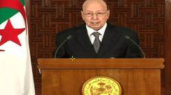 Bensalah met fin aux fonctions du ministre de la Justice et le remplace par Belkacem