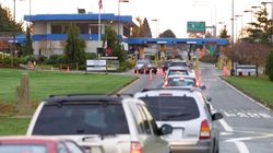 Canadian Pleads Guilty To Human Smuggling At Canada-U.S.