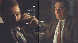De Niro e Al Pacino diretti da Martin Scorsese: il trailer di The Irishman è