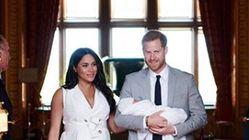Harry et Meghan n'auront pas plus de deux enfants pour sauver la