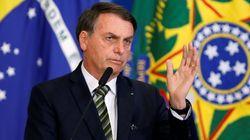 Em tom de ameaça a Adélio, Bolsonaro diz que a 'história pode se repetir, como no caso Celso