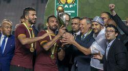 EST-WAC: Le TAS annule la décision de la CAF de faire rejouer le match (mais l'EST n'est pas officiellement champion