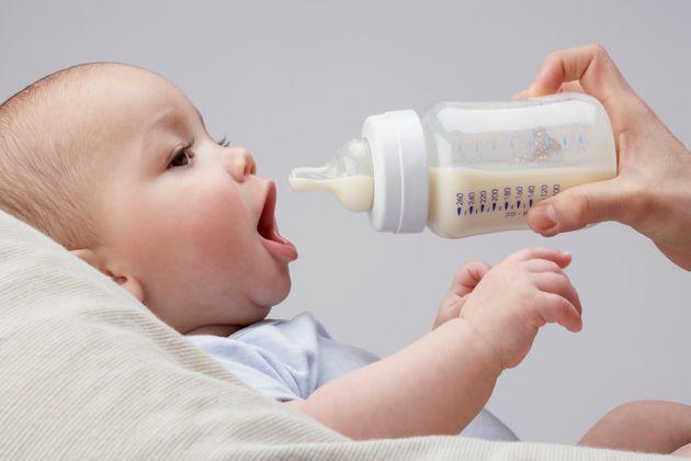 Des biberons sans BPA, mais pas sans