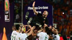 Djamel Belmadi nominé pour le prix du meilleur entraîneur