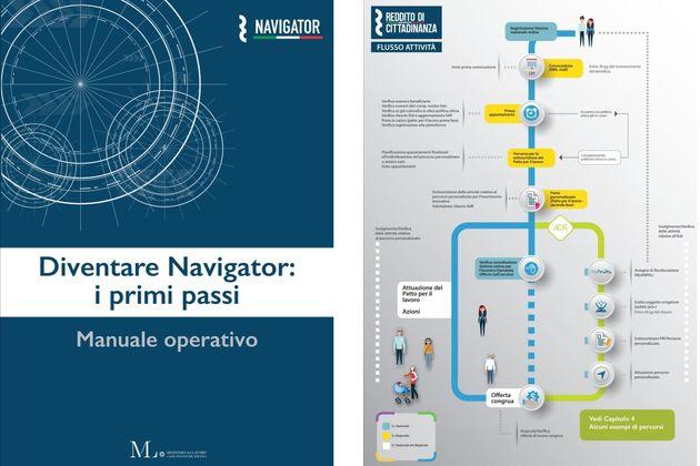 Arriva il manuale del bravo navigator. Ma lascia tante domande senza