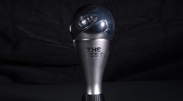 La lista de nominados al premio The