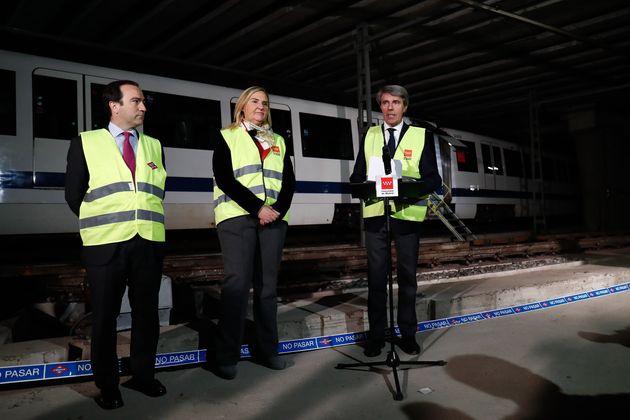 Cómo acabaron los boicoteadores del PP a Madrid Central encargándose del transporte de la