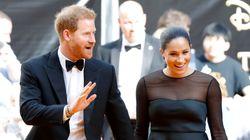 Prince Harry et Meghan : deux enfants «maximum» pour l'avenir de la