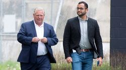 Ford Family Loyalist Appointed To Key Role In Premier's