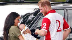 Le prince Harry et Meghan Markle n'auront pas plus de deux enfants pour sauver la