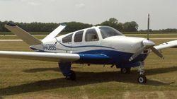 Abitibi: des recherches pour retrouver un avion