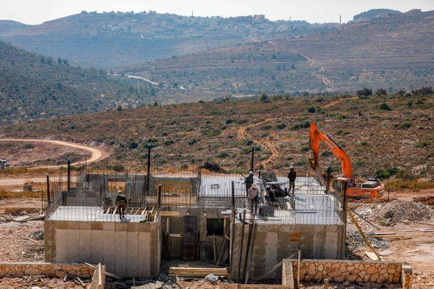 In Cisgiordania ruspe e 6mila nuove case per i coloni: così Israele