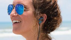 Store: These $120 Sweatproof Bluetooth Earbuds Are On Sale For Just