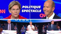 Pourquoi il y a des applaudissements dans les débats politiques américains (et pas en