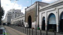Le marché central de Casablanca deviendra un