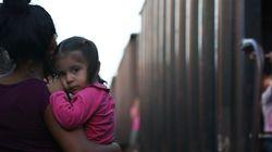 El Gobierno de Trump ha separado a más de 900 niños de sus padres en 13