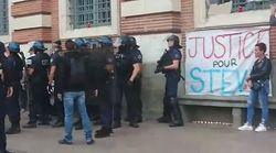 Ce qu'il s'est vraiment passé à Toulouse lors d'un hommage à