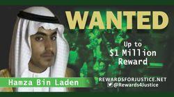 Φήμες ότι ο γιός του Οσάμα μπιν Λάντεν (και διάδοχος του στην Αλ Κάιντα) είναι