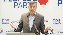 Bernier 'Had No Idea' He Posed With White Supremacist: People's