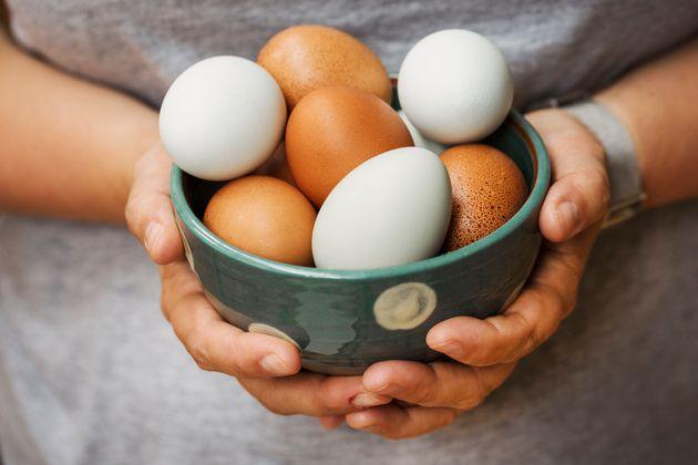 6 mitos sobre o ovo em que você precisa parar de