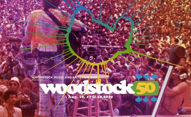 Le festival du 50e anniversaire de Woodstock a été annulé, a annoncé l'un...