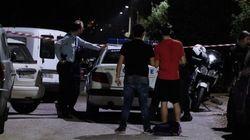 Συναγερμός στην ΕΛ.ΑΣ.: «Γάζωσαν» όχημα εταιρίας στο