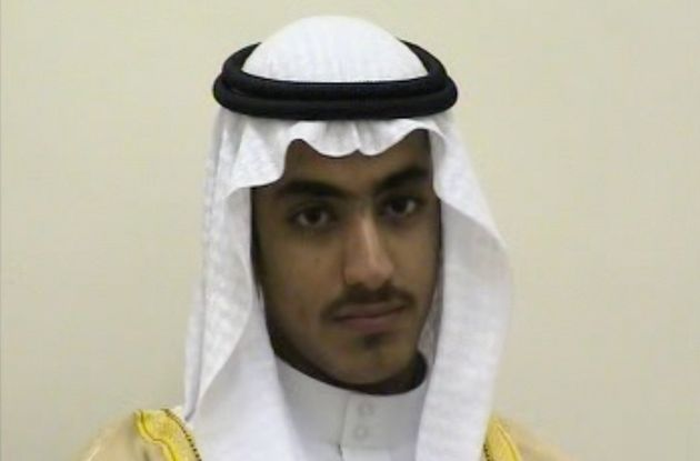 Hamza Ben Laden, considéré comme un