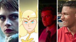 Estreias de agosto: Aqui estão os lançamentos do mês na Netflix, HBO GO, Amazon Prime e