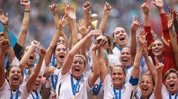Fifa aprova expansão da Copa do Mundo Feminina para 32 seleções em