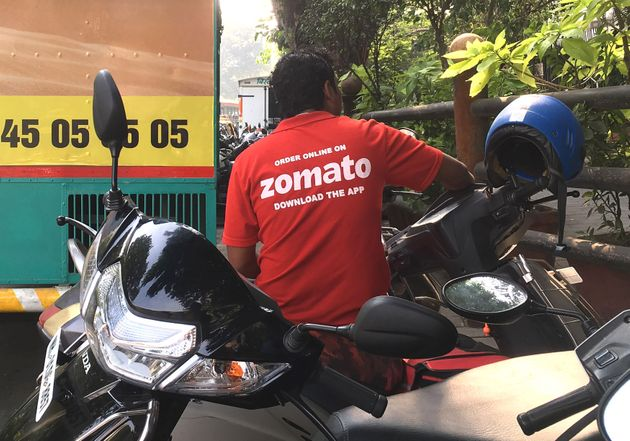 Trolls are Giving Zomato App 1-Star Ratings Because It Didn't Give In To