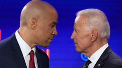 Twitter Uses Spread The Snark As Democratic Debate Turns Into A Meme