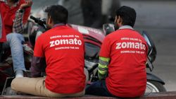 Gareeb Log Hai, Sehna Padega, Says Zomato Rider On Row Over