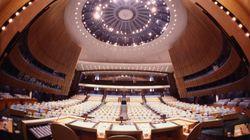 ΟΗΕ: Στο Συμβούλιο Ασφαλείας οι εκτοξεύσεις πυραύλων στις οποίες προχώρησε η