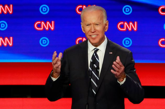 États-Unis: Joe Biden a souffert lors du débat