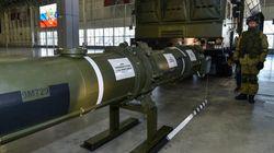 Les Etats-Unis sortent du traité de désarmement
