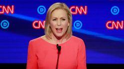 La première chose que cette démocrate fera si elle est élue?